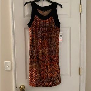 Tiana B ladies dress sz L NWT